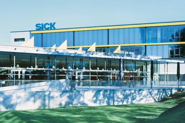 SICK-AG-Waldkirch