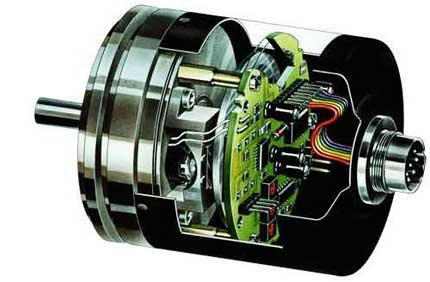 incremental-optical-encoder